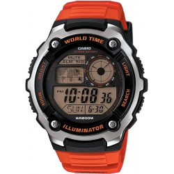 Casio Collection Men's Watch AE-2100W-4AVEF
