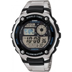 Casio Collection Men's Watch AE-2100WD-1AVEF