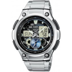 Casio Collection Men's Watch AQ-190WD-1AVEF