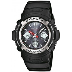 Casio G-Shock Men's Watch AWG-M100-1AER