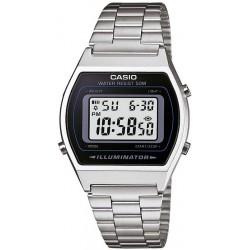 Buy Casio Collection Unisex Watch B640WD-1AVEF