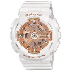 Casio Baby-G Women's Watch BA-110-7A1ER