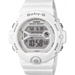 Casio Baby-G Women's Watch BG-6903-7BER