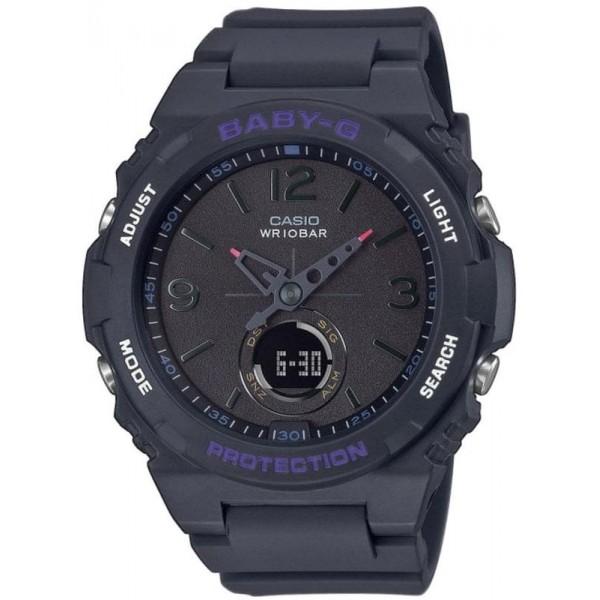 Buy Casio Baby-G Womens Watch BGA-260-1AER