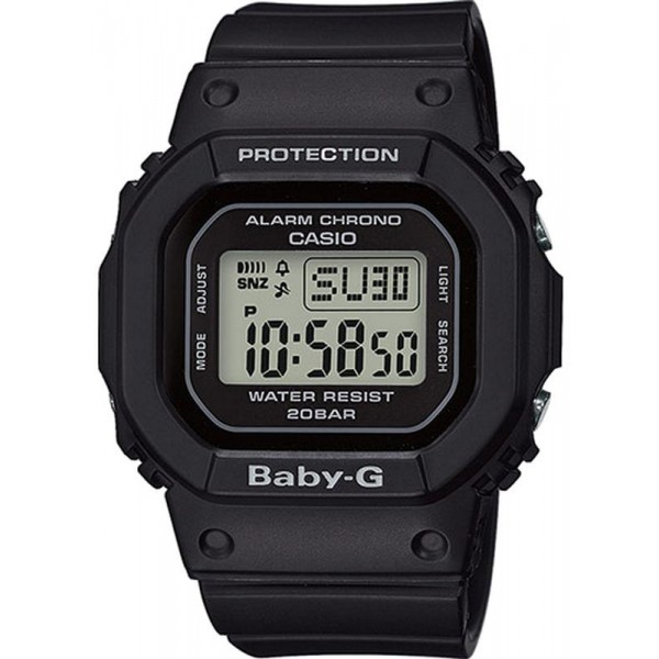 Buy Casio Baby-G Womens Watch BGD-560-1ER
