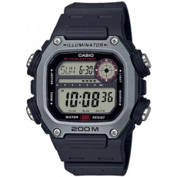 Buy Casio Collection Mens Watch DW-291H-1AVEF