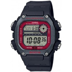 Buy Casio Collection Mens Watch DW-291H-1BVEF