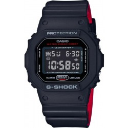 Casio G-Shock Men's Watch DW-5600HR-1ER
