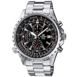Casio Edifice Men's Watch EF-527D-1AVEF