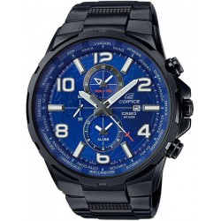 Casio Edifice Men's Watch EFR-302BK-2AVUEF