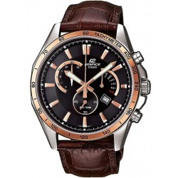 Casio Edifice Men's Watch EFR-510L-5AVEF