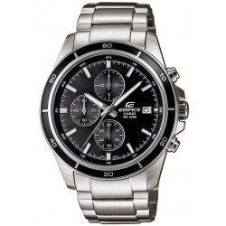 Casio Edifice Men's Watch EFR-526D-1AVUEF