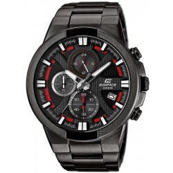 Casio Edifice Men's Watch EFR-544BK-1A4VUEF