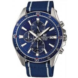 Casio Edifice Men's Watch EFR-546C-2AVUEF