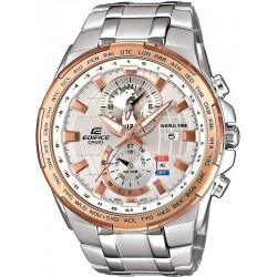 Casio Edifice Men's Watch EFR-550D-7AVUEF