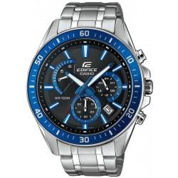 Casio Edifice Men's Watch EFR-552D-1A2VUEF