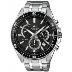 Casio Edifice Men's Watch EFR-552D-1AVUEF