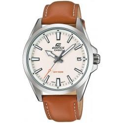 Casio Edifice Men's Watch EFV-100L-7AVUEF