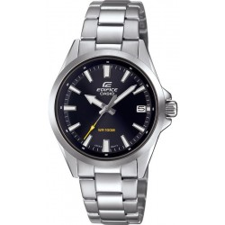 Casio Edifice Men's Watch EFV-110D-1AVUEF