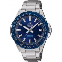 Casio Edifice Men's Watch EFV-120DB-2AVUEF