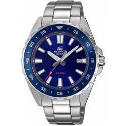 Casio Edifice Men's Watch EFV-130D-2AVUEF