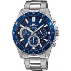 Casio Edifice Men's Watch EFV-570D-2AVUEF