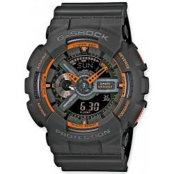 Casio G-Shock Men's Watch GA-110TS-1A4ER