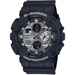 Casio G-Shock Men's Watch GA-140GM-1A1ER
