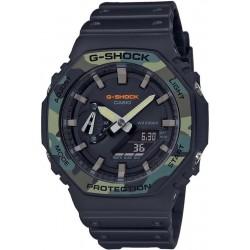 Casio G-Shock Men's Watch GA-2000SU-2AER