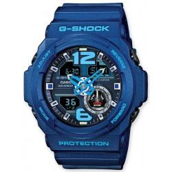 Casio G-Shock Men's Watch GA-310-2AER