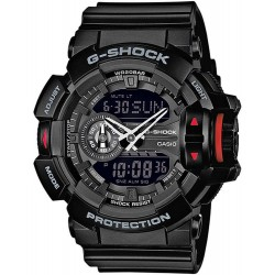 Casio G-Shock Men's Watch GA-400-1BER