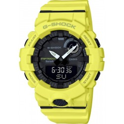 Casio G-Shock Men's Watch GBA-800-9AER