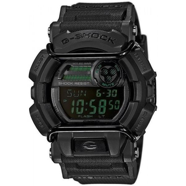 Buy Casio G-Shock Men's Watch GD-400MB-1ER