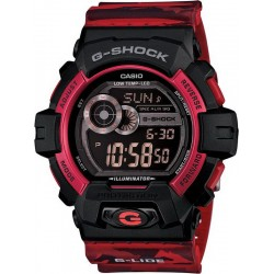 Casio G-Shock Men's Watch GLS-8900CM-4ER