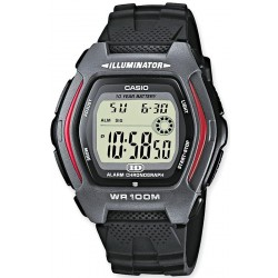 Casio Collection Men's Watch HDD-600-1AVES