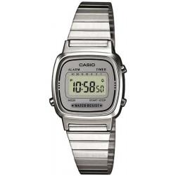 Casio Vintage Women's Watch LA670WEA-7EF
