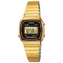 Buy Casio Collection Women's Watch LA670WEGA-1EF