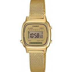 Casio Vintage Women's Watch LA670WEMY-9EF