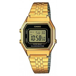 Casio Collection Women's Watch LA680WEGA-1ER