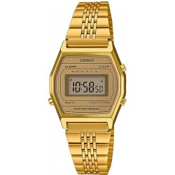Casio Vintage Women's Watch LA690WEGA-9EF