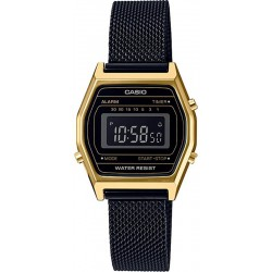 Casio Vintage Women's Watch LA690WEMB-1BEF