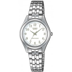 Buy Casio Collection Womens Watch LTP-1129PA-7BEF