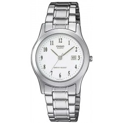 Buy Casio Collection Womens Watch LTP-1141PA-7BEF