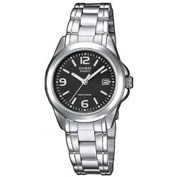 Casio Collection Women's Watch LTP-1259PD-1AEF