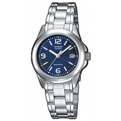 Casio Collection Women's Watch LTP-1259PD-2AEF