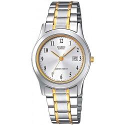 Casio Collection Women's Watch LTP-1264PG-7BEF