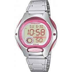 Casio Collection Women's Watch LW-200D-4AVEF