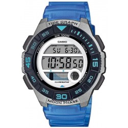 Casio Collection Women's Watch LWS-1100H-2AVEF