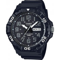 Casio Collection Men's Watch MRW-210H-1AVEF