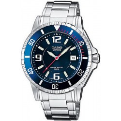 Casio Collection Men's Watch MTD-1053D-2AVES